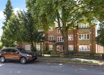 Thumbnail 2 bed flat for sale in Carew Road, Northwood, Middlesex