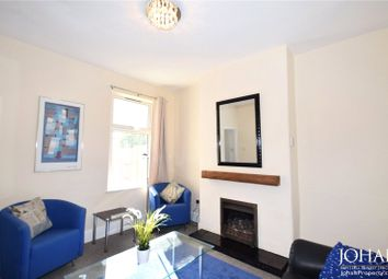 Thumbnail 4 bedroom terraced house to rent in Pope Street, Leicester, Leicestershire
