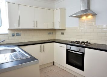 Thumbnail 3 bed terraced house for sale in Martin Street, Morriston