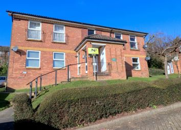Thumbnail 2 bed flat for sale in Lower Furney Close, High Wycombe, Buckinghamshire