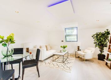 Thumbnail 2 bed flat for sale in Denmark Road, Ealing