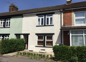 Thumbnail 3 bed terraced house for sale in Willow Rd, Aylesbury
