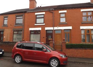 Thumbnail 3 bed terraced house for sale in High Street, Alsagers Bank, Stoke-On-Trent, Staffordshire