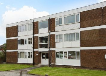 Thumbnail 2 bed flat for sale in Penny Court, Tower View Road, Great Wyyrley, Walsall
