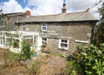 Thumbnail 2 bed property for sale in Station Road, St. Mabyn, Bodmin