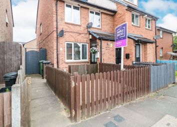 2 bed maisonette for sale in Laing Close, Ilford IG6