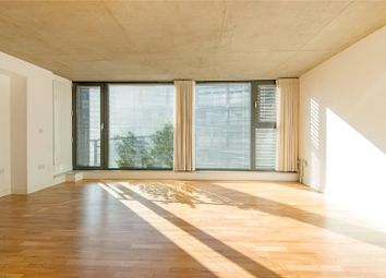 Thumbnail 2 bed flat for sale in Micawber Street, London
