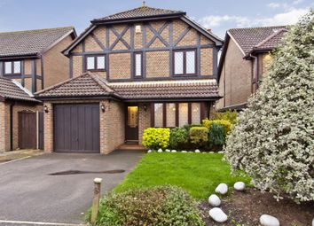 Thumbnail 4 bed detached house for sale in Tyndale Close, Bournemouth