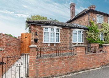 Monoux Grove, Walthamstow, London E17. 2 bed bungalow