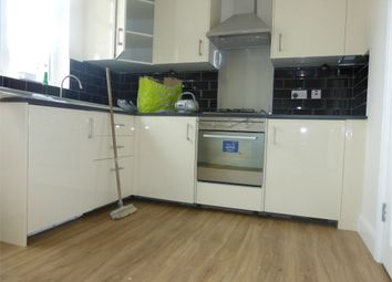 Thumbnail 2 bed flat to rent in Carminia Road, London