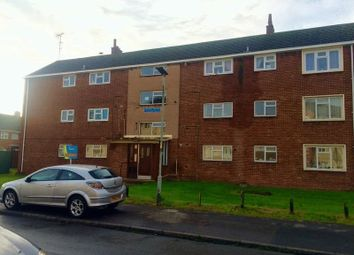 Thumbnail 2 bed flat to rent in Byron Avenue, Gloucester