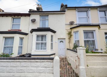 Thumbnail 2 bed property to rent in St Georges Road, Hastings