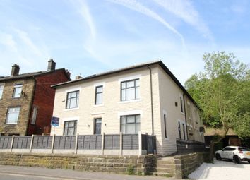 Thumbnail 4 bed terraced house for sale in Rochdale Road, Todmorden
