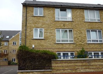 3 bed flat to rent in St Marys Court, Rainhill Way, Bow E3