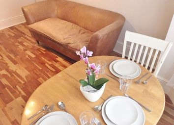 Thumbnail 3 bed terraced house to rent in Palermo Road, London