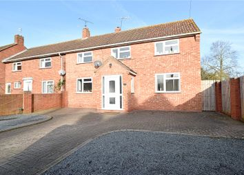 3 bed end terrace house for sale in Bowbrook Cottages, Peopleton, Pershore, Worcestershire WR10