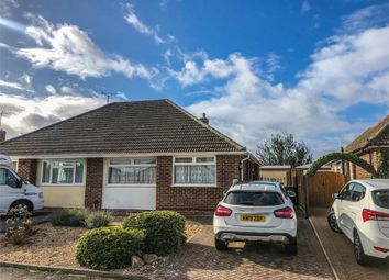 Thumbnail 2 bed semi-detached bungalow for sale in Woodside Gardens, Sittingbourne, Kent