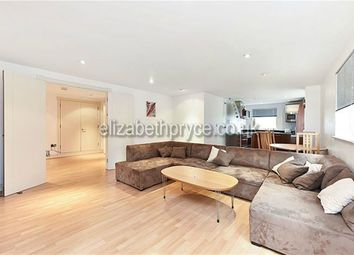 Thumbnail 1 bedroom flat to rent in Apollo Building, 1 Newton Place, London