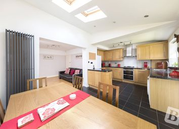 Thumbnail 3 bed end terrace house for sale in Abbey Road, Gravesend, Kent