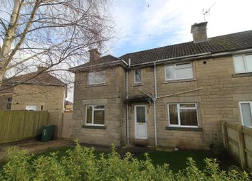 3 bed semi-detached house for sale in Kingsley Road, Chippenham SN14