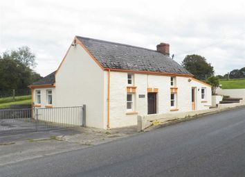 Thumbnail 3 bed cottage for sale in Pantyderi, Blaenffos, Boncath