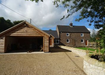 Thumbnail 3 bed detached house to rent in Longcliffe, Brassington, Matlock
