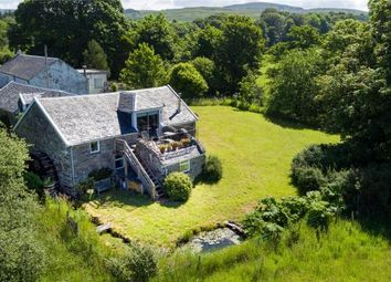 Thumbnail 3 bed detached house for sale in Lindsaig Mill, Kilfinan, Tighnabruaich, Argyll And Bute