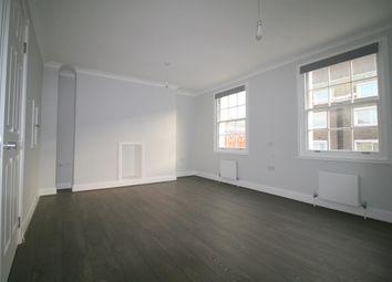 Thumbnail 3 bedroom flat to rent in George Street, Marylebone
