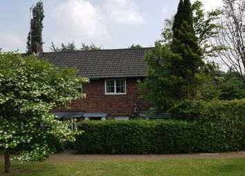 Thumbnail 3 bed end terrace house for sale in Kirklands, Wewyn Garden City