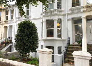 Thumbnail 2 bed flat to rent in Sackville Road, Hove, East Sussex