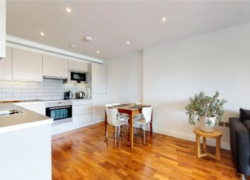 Thumbnail 2 bed flat to rent in Sesame Apartments, 4 Holman Road