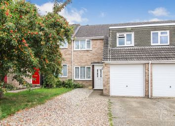 Thumbnail 3 bed terraced house for sale in Tennyson Road, Thatcham