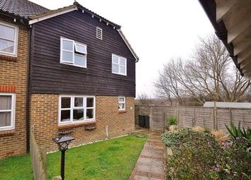 Thumbnail 3 bed semi-detached house for sale in Bradbridge Green, Singleton, Ashford