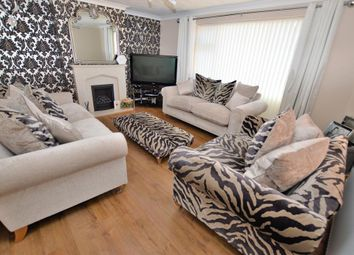 Thumbnail 3 bed semi-detached house for sale in Kenilworth Road, Wigston