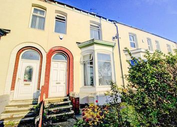 Thumbnail 4 bed terraced house for sale in Bishopton Road, Stockton On Tees