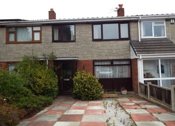 Thumbnail 3 bed property to rent in Tabley Avenue, Widnes