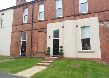 3 bed town house for sale in Willow Drive, Cheddleton, Nr Leek ST13