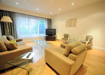Thumbnail 2 bed flat to rent in Princes Gate Court, London