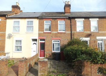 Thumbnail 2 bed terraced house for sale in Northfield Road, Reading