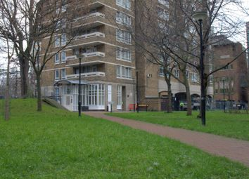 Thumbnail 1 bedroom flat to rent in St. Luke's Estate, Bath Street, London