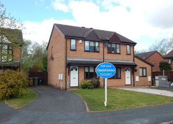 Thumbnail 2 bed semi-detached house to rent in Mayfields Drive, Brownhills West