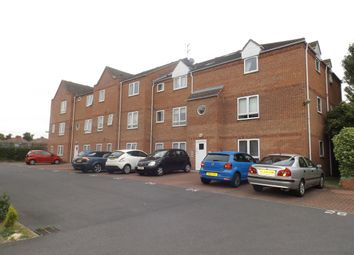 Thumbnail 2 bed flat for sale in Furlong Street, Arnold, Nottingham