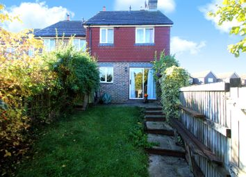 Thumbnail 2 bed end terrace house for sale in Medway Drive, Forest Row