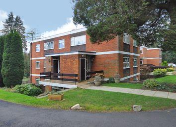 Thumbnail 3 bedroom flat to rent in Knole Wood, Devenish Road, Sunningdale, Ascot