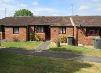 Thumbnail 2 bedroom terraced bungalow for sale in Ivy Grove, Peterborough
