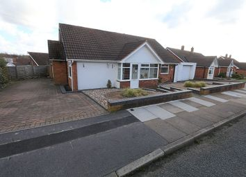 Thumbnail 3 bed detached bungalow for sale in Marmion Drive, Birmingham, West Midlands