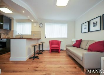 Thumbnail 1 bedroom flat to rent in Armoury Road, Deptford