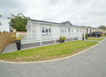 Thumbnail 2 bed detached bungalow for sale in Station Road, Salford Priors, Evesham