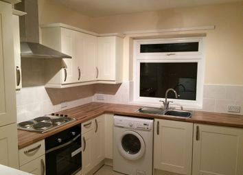 Thumbnail 2 bed flat to rent in Sale Hill, Broomhill, Sheffield, Yorkshire