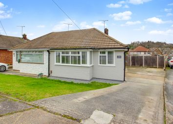 Thumbnail 2 bed semi-detached bungalow for sale in Karen Close, Benfleet